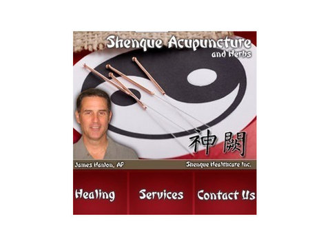 Shenque Acupuncture - Alternative Healthcare