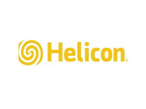 Helicon - Construction Services