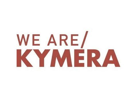 We Are Kymera - Webdesign