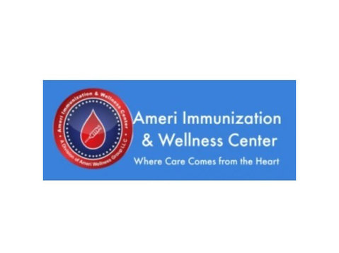 Ameri Immunization & Wellness Center - Hospitals & Clinics