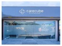 Carecube (1) - Hospitals & Clinics