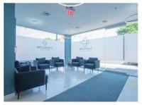 Carecube (2) - Hospitals & Clinics
