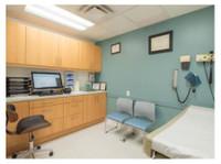 Carecube (3) - Hospitals & Clinics