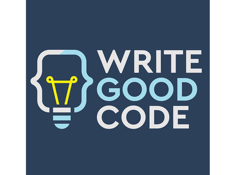 Write Good Code - Webdesign
