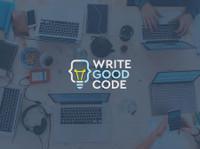 Write Good Code (1) - Webdesign
