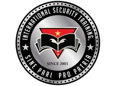 International Security Training, LLC - Adult education