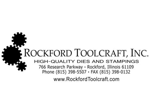 https://www.rockfordtoolcraft.com/ - Business & Networking