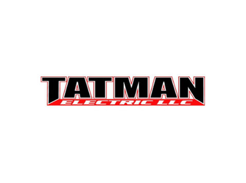 TATMAN ELECTRIC - Electricians