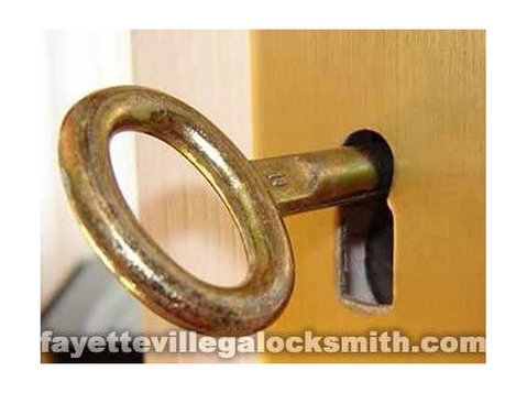 fayetteville ga locksmith - Security services