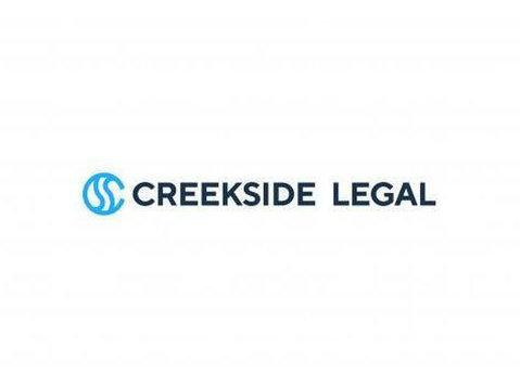 Creekside Legal - Avvocati e studi legali
