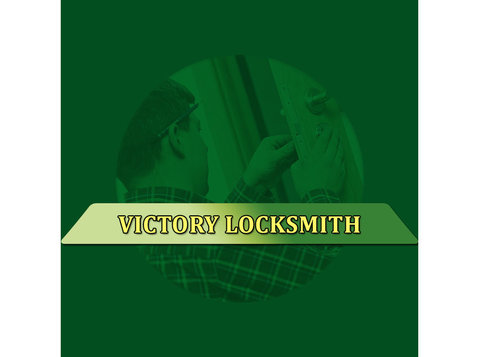 Victory Locksmith - Security services
