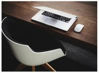 Ocasio Consulting (1) - Webdesign
