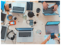 Ocasio Consulting (2) - Webdesign