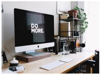 Ocasio Consulting (3) - Webdesign