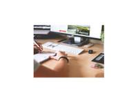 Ocasio Consulting (4) - Webdesign