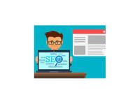 Ocasio Consulting (7) - Webdesign