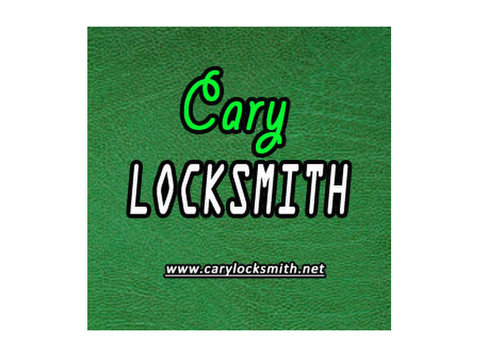 Cary Locksmith - Security services