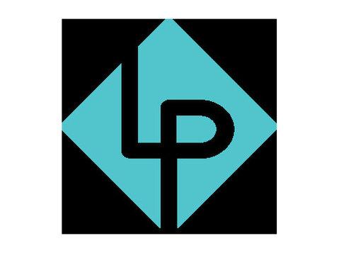 Living Proof Creative - Webdesign