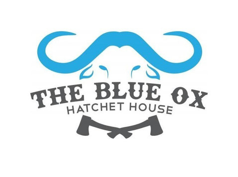 The Blue Ox Hatchet House - Games & Sports