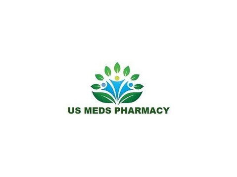 U.S Meds Pharmacy - Pharmacies & Medical supplies