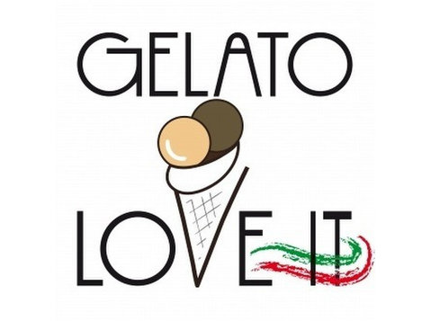 Gelato Love It - Restaurants