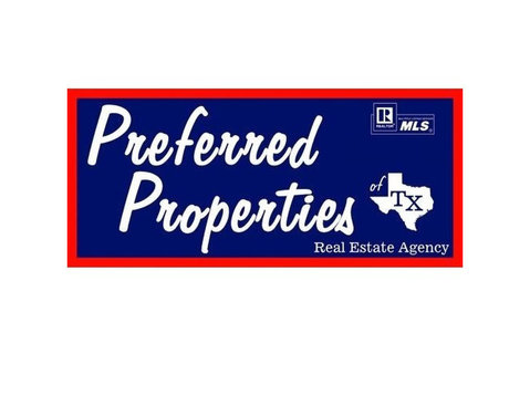Preferred Properties of Texas - Estate Agents