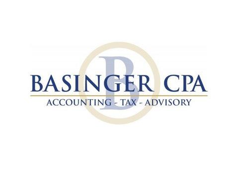 Basinger CPA - Účetní pro podnikatele
