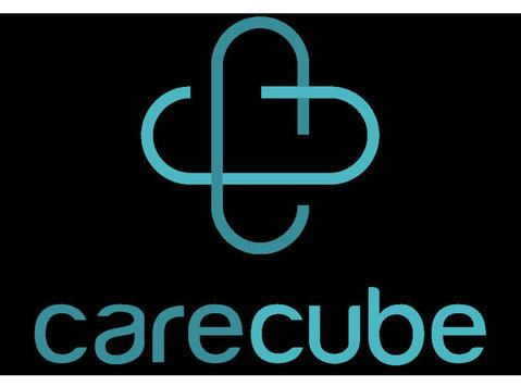 Carecube Cardiology - Hospitals & Clinics