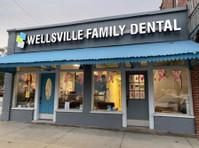 Wellsville Family Dental (2) - Dentists