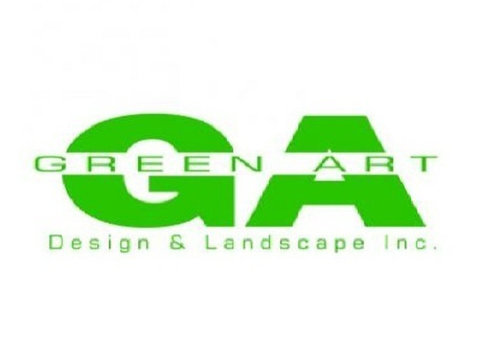 Green Art Design & Landscape - Gardeners & Landscaping