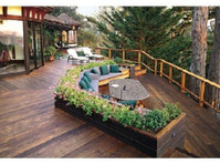 Green Art Design & Landscape (3) - Gardeners & Landscaping