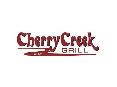 Cherry Creek Grill - Restaurants
