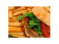 Cherry Creek Grill (2) - Restaurants