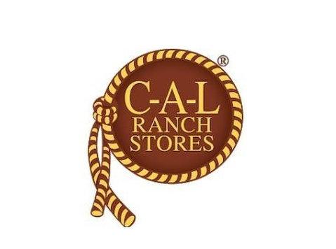 C-A-L Ranch Stores - Clothes