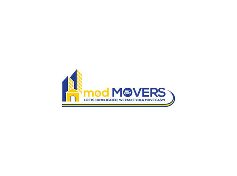 Mod Movers - Removals & Transport