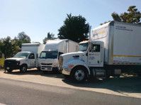 Mod Movers (2) - Removals & Transport
