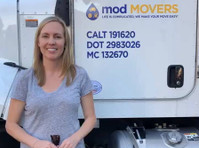 Mod Movers (6) - Removals & Transport