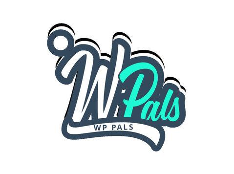 wp pals - Уеб дизайн