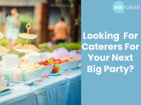 Nationwide Cater (3) - Food & Drink
