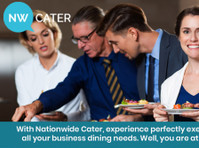 Nationwide Cater (4) - Food & Drink