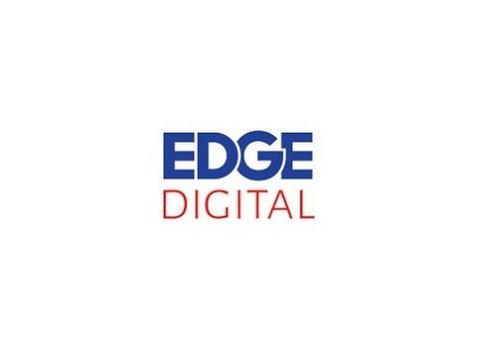 Edge Digital, Inc. - Marketing & PR
