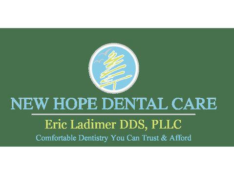 new hope dental care, general dentistry - Dentists