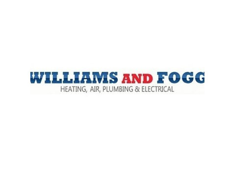 Williams & Fogg Mechanical Services - Plumbers & Heating