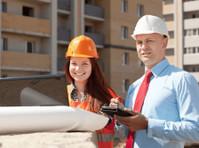 World Estimating (1) - Construction Services