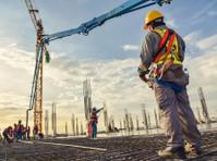 World Estimating (2) - Construction Services