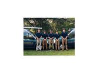Bay Area Sliding Door Repairs (1) - Home & Garden Services