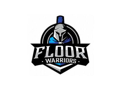 Floor Warriors - Construction Services