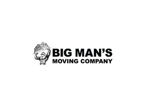 Big Man's Moving Company - Removals & Transport