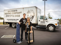 Big Man's Moving Company (3) - Removals & Transport
