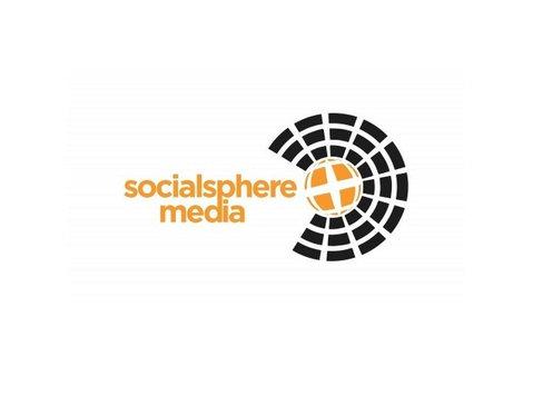 Social Sphere Media - Marketing & PR